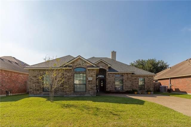 2525 Windhollow Drive, Corpus Christi, TX 78414 (MLS #388762) :: RE/MAX Elite Corpus Christi