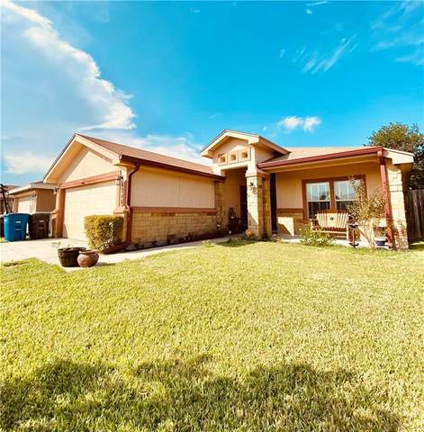 4246 Summer Wind Drive, Corpus Christi, TX 78413 (MLS #388765) :: South Coast Real Estate, LLC