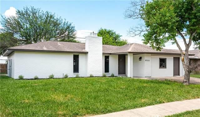 9322 Evening Star, Corpus Christi, TX 78409 (MLS #388785) :: South Coast Real Estate, LLC