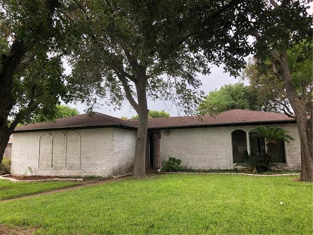 150 Chiltipin Drive, Portland, TX 78374 (MLS #388792) :: South Coast Real Estate, LLC