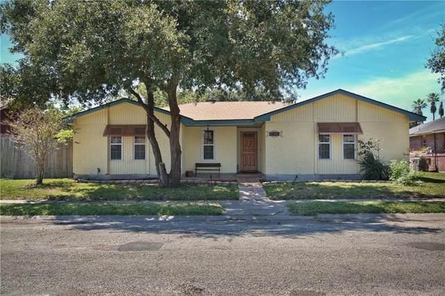 2945 River Crest Road, Corpus Christi, TX 78415 (MLS #388793) :: South Coast Real Estate, LLC