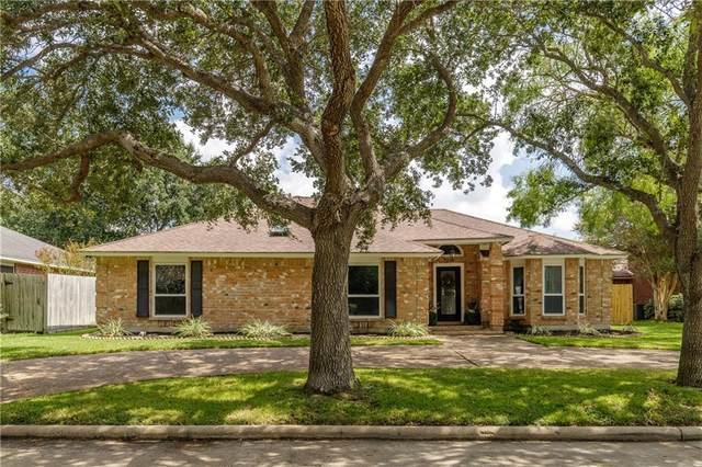 7026 Bevington Drive, Corpus Christi, TX 78413 (MLS #388795) :: South Coast Real Estate, LLC