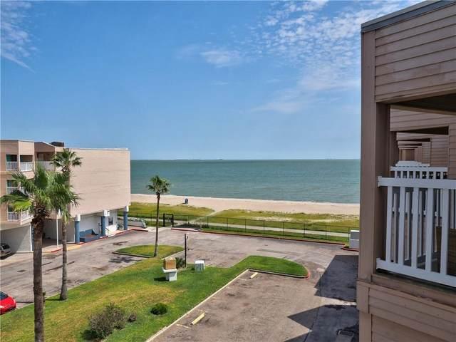 3938 Surfside Boulevard #2319, Corpus Christi, TX 78402 (MLS #388797) :: RE/MAX Elite Corpus Christi