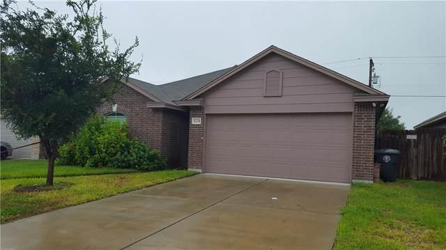 3218 Shallow Creek Drive, Corpus Christi, TX 78410 (MLS #388804) :: RE/MAX Elite Corpus Christi