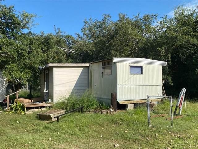 904 Mission Street, Rockport, TX 78382 (MLS #388808) :: KM Premier Real Estate