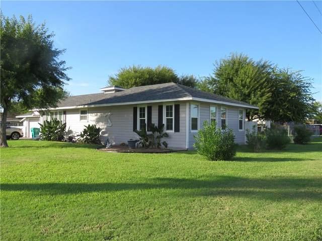 244 E Magnolia Avenue, Aransas Pass, TX 78336 (MLS #388809) :: RE/MAX Elite Corpus Christi