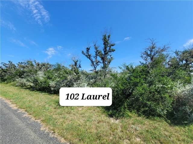 102 Laurel Drive, Sandia, TX 78383 (MLS #388811) :: South Coast Real Estate, LLC