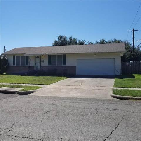 1049 Driftwood Place, Corpus Christi, TX 78411 (MLS #388812) :: The Lugo Group