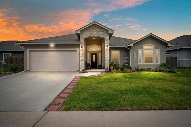 2221 Torrente Drive, Corpus Christi, TX 78414 (MLS #388828) :: South Coast Real Estate, LLC