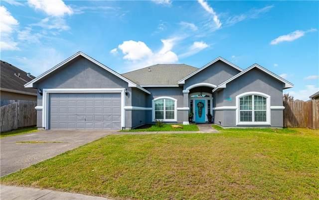7501 Stag Hill Drive, Corpus Christi, TX 78414 (MLS #388841) :: RE/MAX Elite Corpus Christi