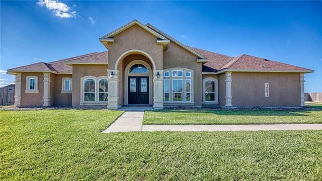 1361 Kirklees Drive, Corpus Christi, TX 78415 (MLS #388843) :: RE/MAX Elite | The KB Team