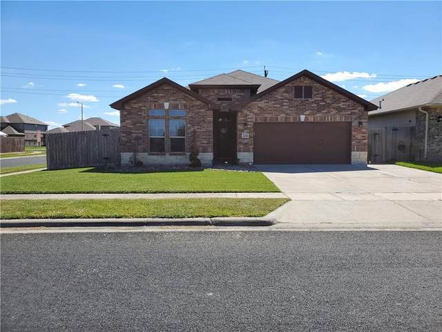 2226 Anacua Street, Corpus Christi, TX 78414 (MLS #388846) :: South Coast Real Estate, LLC