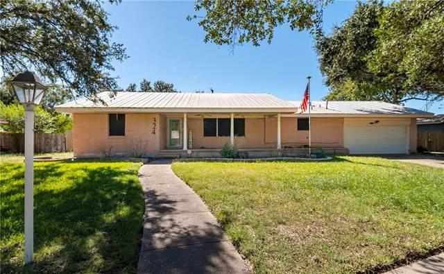 324 Woodlawn Loop, Sinton, TX 78387 (MLS #388853) :: RE/MAX Elite | The KB Team