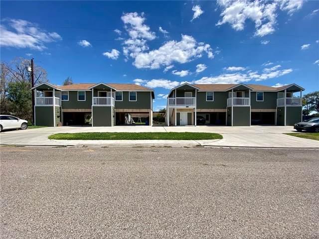 Kingsville, TX 78363 :: South Coast Real Estate, LLC