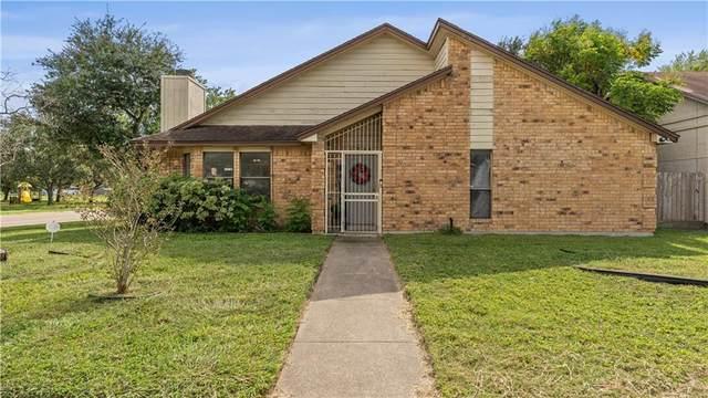 4249 Snowmass Street, Corpus Christi, TX 78413 (MLS #388861) :: RE/MAX Elite | The KB Team