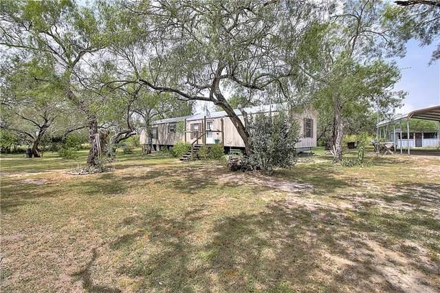 625 E County Road 303, Orange Grove, TX 78372 (MLS #388862) :: South Coast Real Estate, LLC