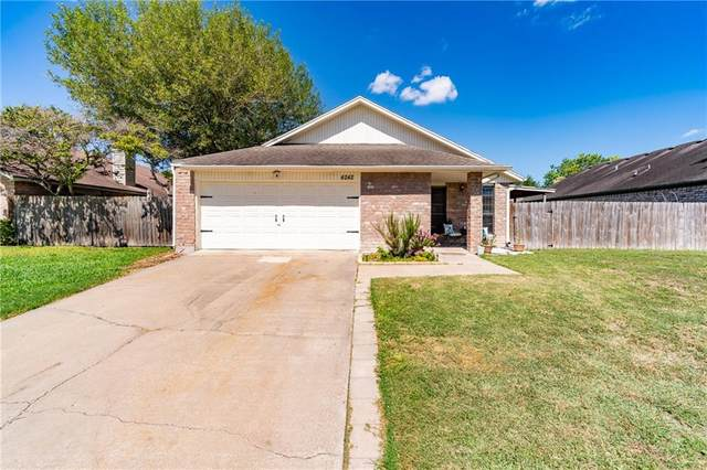 4242 Snowmass Street, Corpus Christi, TX 78413 (MLS #388863) :: South Coast Real Estate, LLC