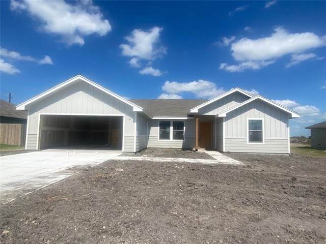102 Atkinson Drive, Orange Grove, TX 78372 (MLS #388865) :: RE/MAX Elite | The KB Team