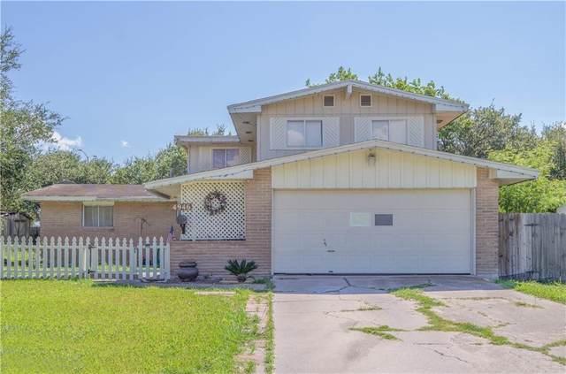 4946 Kathy, Corpus Christi, TX 78411 (MLS #388871) :: KM Premier Real Estate