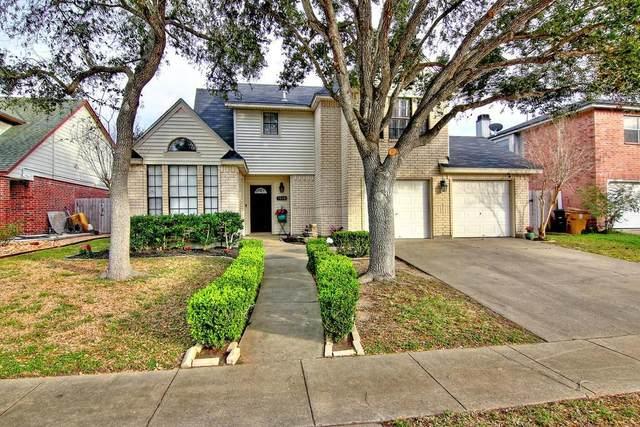 7018 Ridge Stone Drive, Corpus Christi, TX 78413 (MLS #388876) :: South Coast Real Estate, LLC