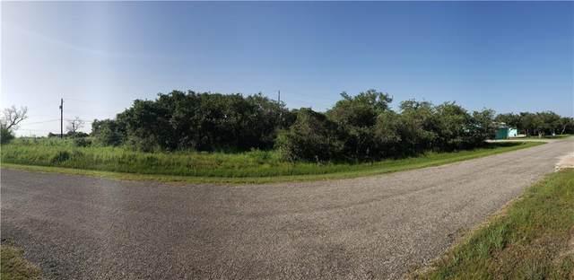 549 Forest Oak, Rockport, TX 78382 (MLS #388897) :: South Coast Real Estate, LLC