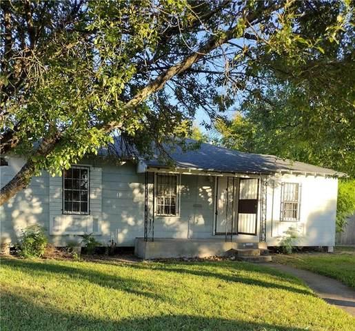 1402 Ormond Drive, Corpus Christi, TX 78415 (MLS #388903) :: RE/MAX Elite Corpus Christi
