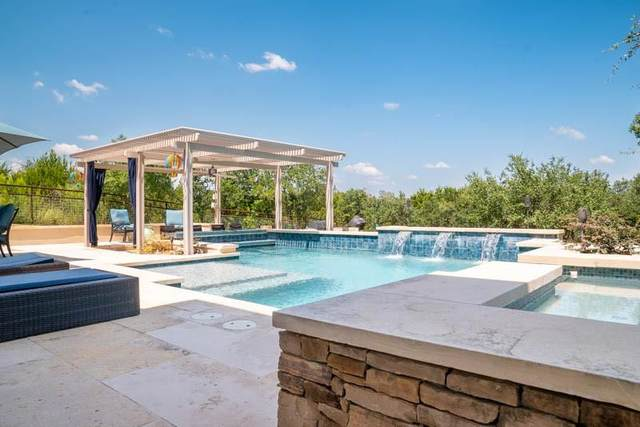 9707 Autumn Canyon, San Antonio, TX 78255 (MLS #388914) :: South Coast Real Estate, LLC