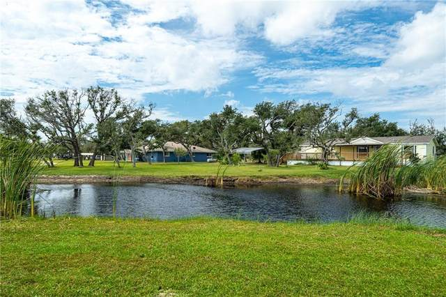 1761 Weeping Willow, Rockport, TX 78382 (MLS #388952) :: RE/MAX Elite | The KB Team