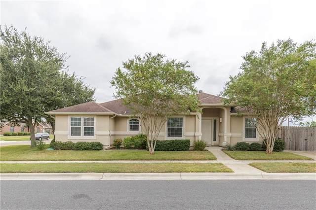 7001 San Benito Drive, Corpus Christi, TX 78414 (MLS #388982) :: RE/MAX Elite | The KB Team