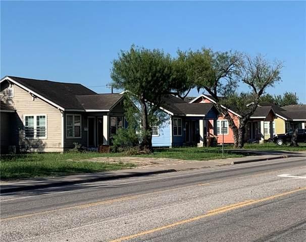 500 W Santa Gertrudis Street W, Kingsville, TX 78363 (MLS #388995) :: South Coast Real Estate, LLC