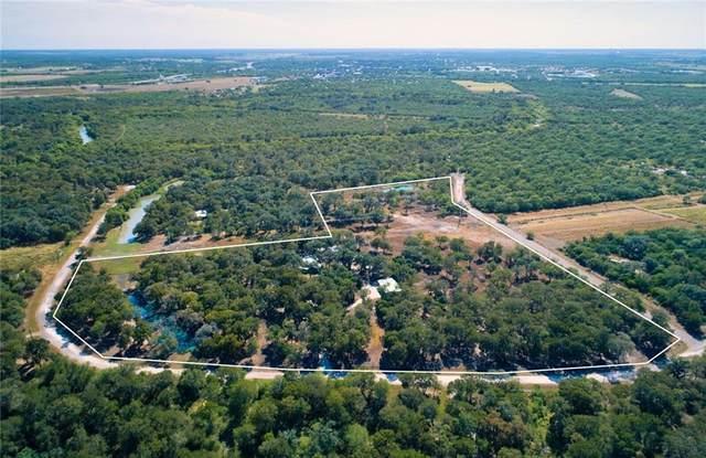 George West, TX 78022 :: KM Premier Real Estate