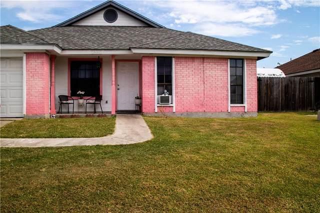 2330 Westlake S, Ingleside, TX 78362 (MLS #389025) :: The Lugo Group