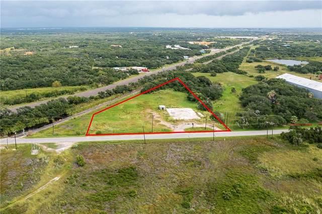1540 Sunray Rd, Ingleside, TX 78336 (MLS #389041) :: The Lugo Group