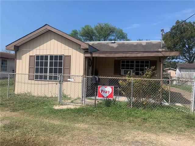 1117 Seabreeze Street, Alice, TX 78332 (MLS #389046) :: KM Premier Real Estate