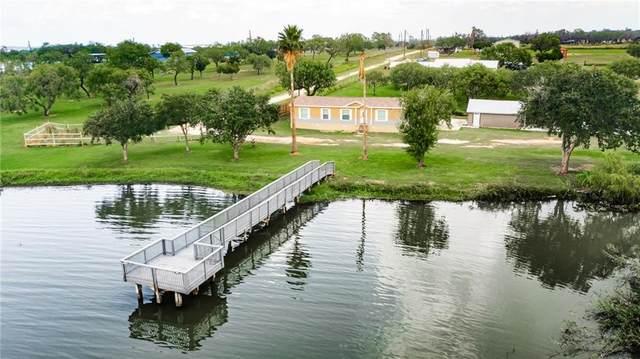 111 Morgan Drive, Lake City, TX 78368 (MLS #389063) :: RE/MAX Elite Corpus Christi