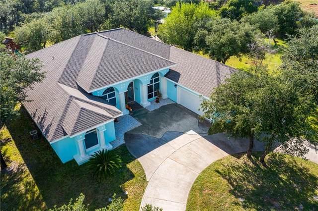 2562 Fm 3036, Rockport, TX 78382 (MLS #389106) :: KM Premier Real Estate