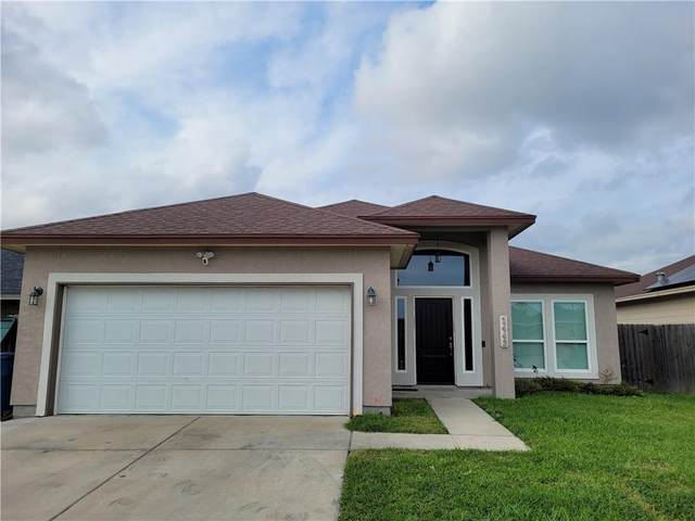 1442 Days End Drive, Corpus Christi, TX 78417 (MLS #389118) :: KM Premier Real Estate
