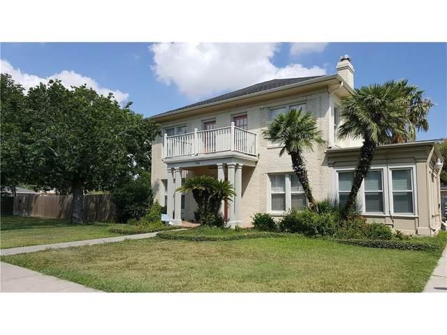 114 Atlantic Street, Corpus Christi, TX 78404 (MLS #389156) :: RE/MAX Elite   The KB Team