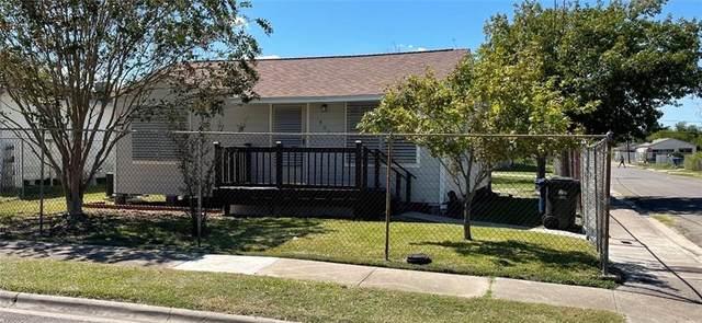 401 Mohawk Street, Corpus Christi, TX 78405 (MLS #389174) :: KM Premier Real Estate