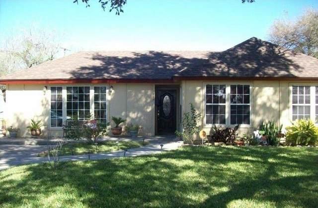 703 Jim Wells Drive, Alice, TX 78332 (MLS #389182) :: KM Premier Real Estate