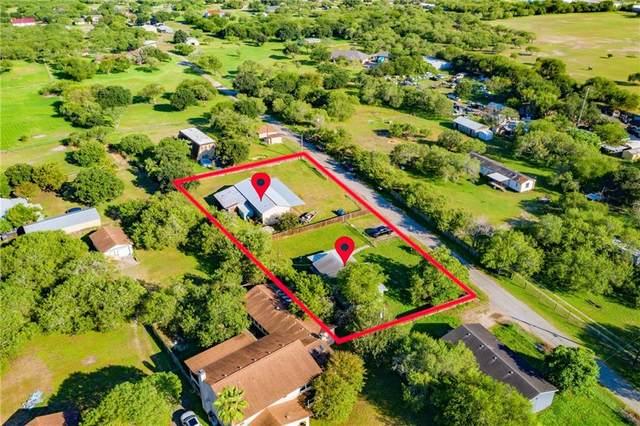 3954 Whidden Lane, Robstown, TX 78380 (MLS #389240) :: South Coast Real Estate, LLC