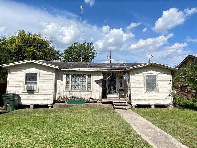 514 Peach Street, Taft, TX 78390 (MLS #389245) :: South Coast Real Estate, LLC