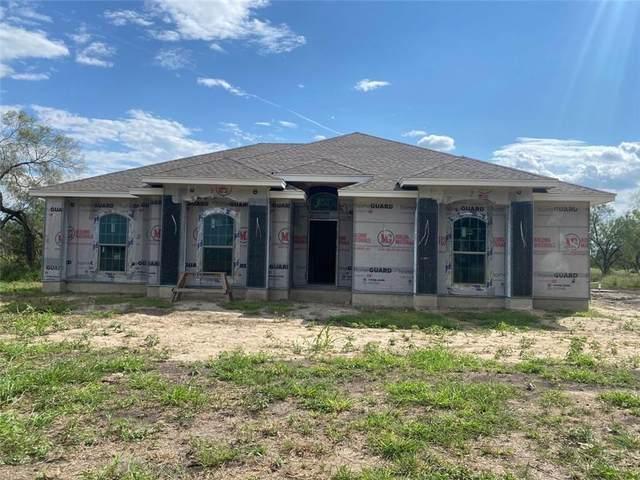 226 County Road 211, Alice, TX 78332 (MLS #389253) :: KM Premier Real Estate