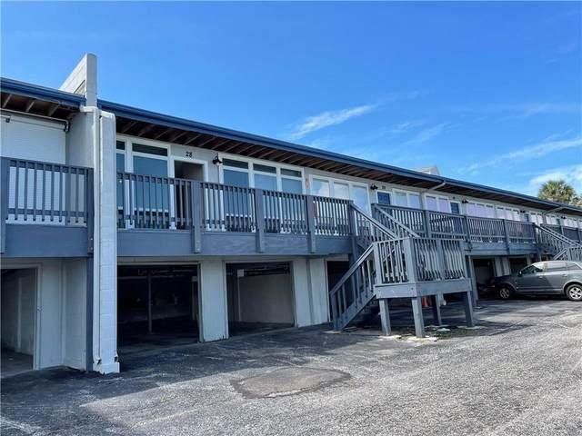 3402 Ocean Dr E 28, Corpus Christi, TX 78404 (MLS #389256) :: South Coast Real Estate, LLC