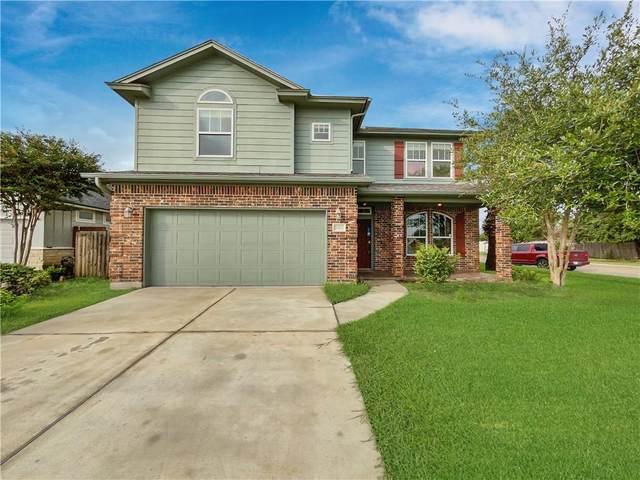 2007 Bay Breeze, Portland, TX 78374 (MLS #389272) :: South Coast Real Estate, LLC