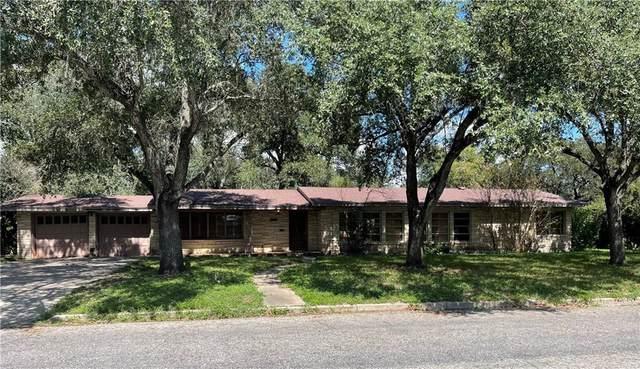 1805 Alta Vista St., Alice, TX 78332 (MLS #389275) :: KM Premier Real Estate