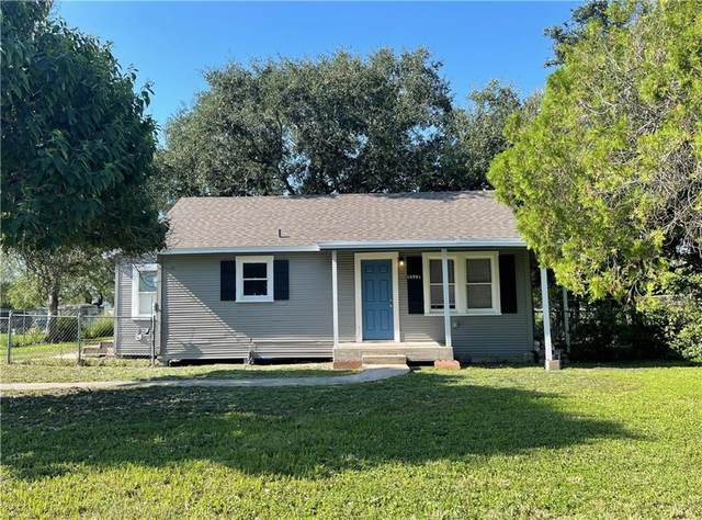 10941 Shady, Corpus Christi, TX 78410 (MLS #389311) :: KM Premier Real Estate