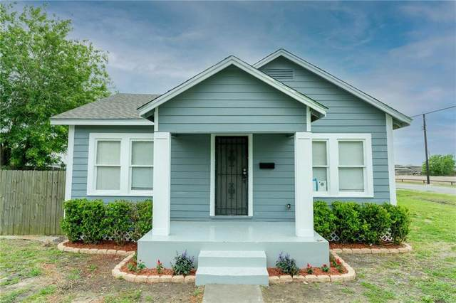 5899 Hampshire, Corpus Christi, TX 78408 (MLS #389315) :: KM Premier Real Estate