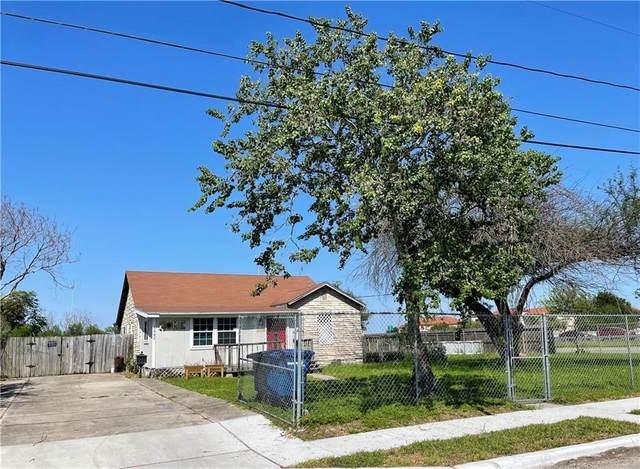 5642 Hampshire, Corpus Christi, TX 78408 (MLS #389326) :: KM Premier Real Estate