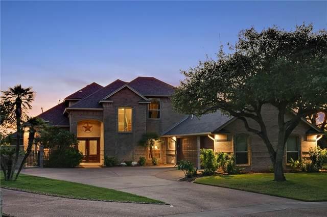 8101 Valdemorillo Drive, Corpus Christi, TX 78414 (MLS #389351) :: South Coast Real Estate, LLC